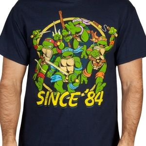 Other - Men's Tee Ninja Turtles Size M